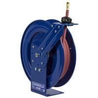 "COXREELS P-LP-310 Performance reel including 10' of 3/8"" hose 300 PSI"