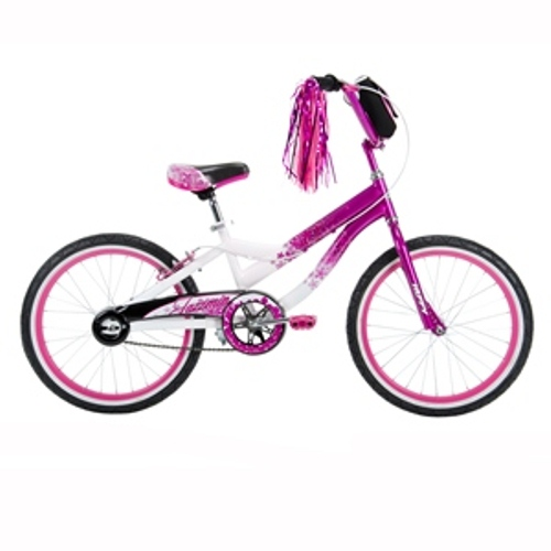 Huffy Girls Bike, Jazzmin - 20''