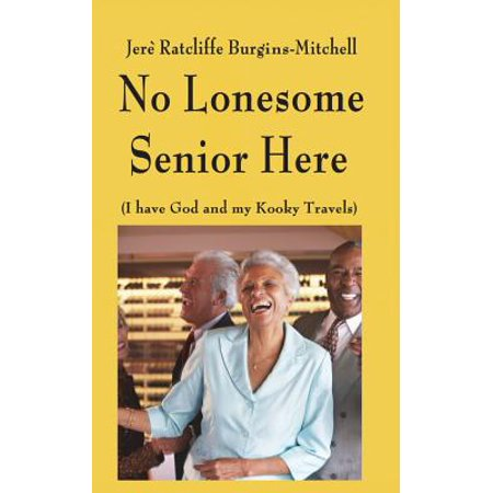 No Lonesome Senior Here : (I Have God and My Kooky Travels) - Lonesome Wyatt Halloween Is Here