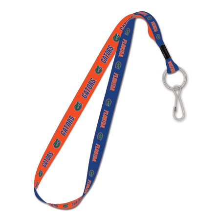 Florida Gators Official NCAA Lanyard Key Strap Keychain by Wincraft 551993