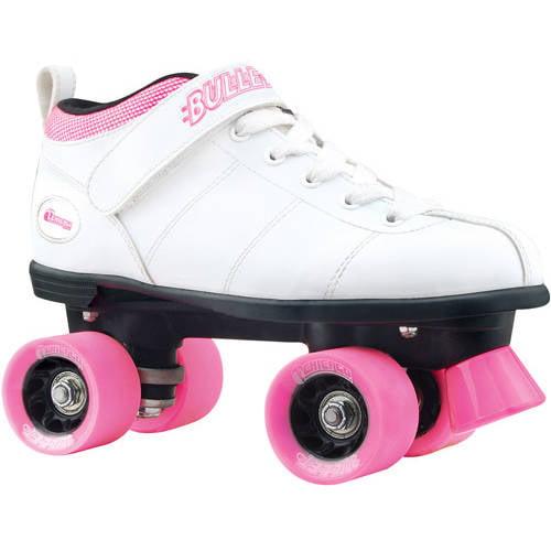 National Sporting Goods Inc Chicago Skates Ladies Bullet Speed Skates, White