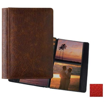 Raika RO 157 RED 5in. x 5in. Two-High Photo Album - Red - image 1 of 1