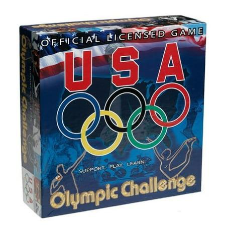 usa olympic challenge trivia game