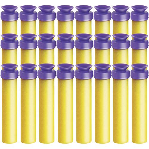 Buzz Bee Toys Air Warriors 24 Foam Darts Refill Pack