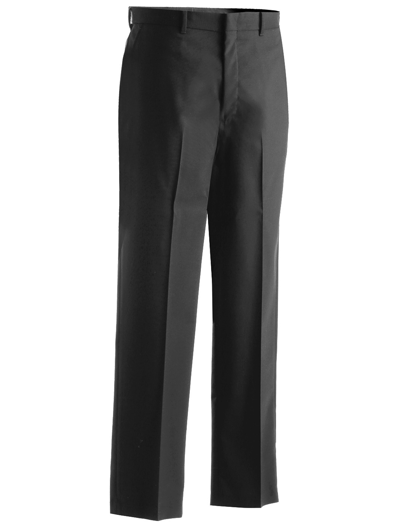 Edwards Garment Men's Flat Front Pant