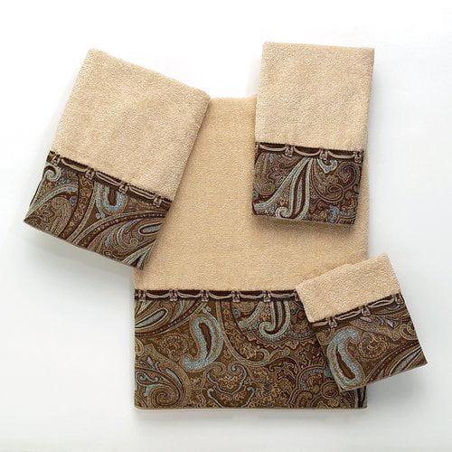 Avanti Linens Bradford Hand Towel