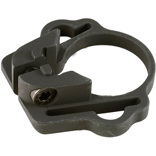 Mission First One-point Sling Mount, Black