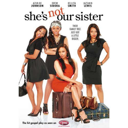 She's Not Our Sister (Widescreen)