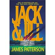 Alex Cross Novels: Jack & Jill (Series #3) (Paperback)