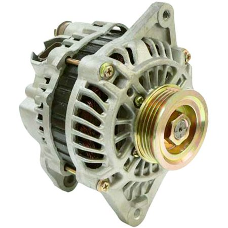 DB Electrical AMT0044 New Alternator For Eagle Summit 2.4L 2.4 95 96 1995 1996, Talon 2.0L 2.0 95 96 97 98 1995 1996 1997 1998, Mitsubishi Eclipse 2.0L 2.4L 95 96 97 98 99 , Expo 2.4L 95 96 1995