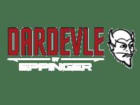Eppinger 616T Dardevle Skeeter 1//32 Red White Fishing Lure for sale online