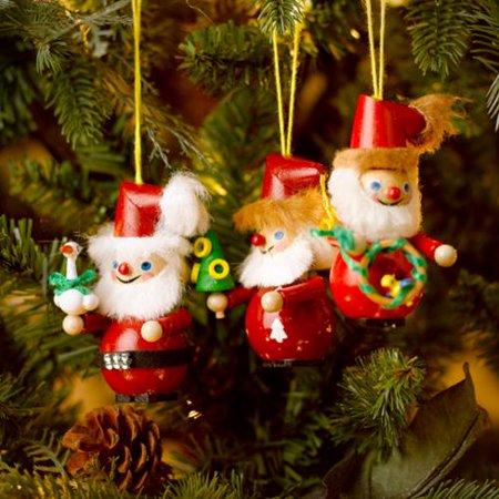 steinbach 12 days of christmas ornament set signed - 12 Days Of Christmas Ornament Set