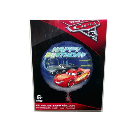 Disney Pixar Cars 3 Lightning McQueen and Jackson