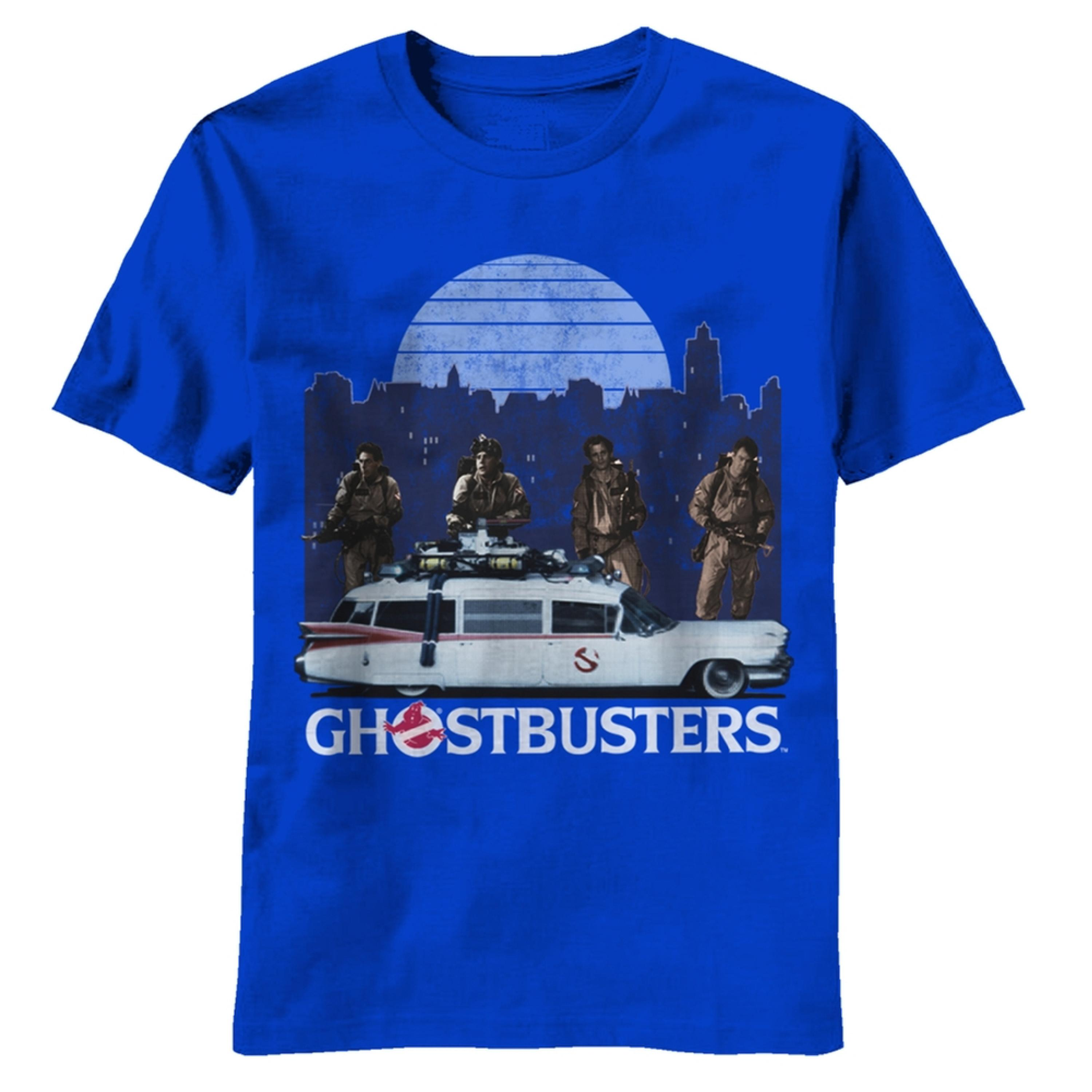 Ghostbusters - Low Riders T-Shirt
