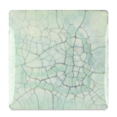 Duncan Crackles Glazes - Celadon, 16 oz (Celadon Crackle Glaze)