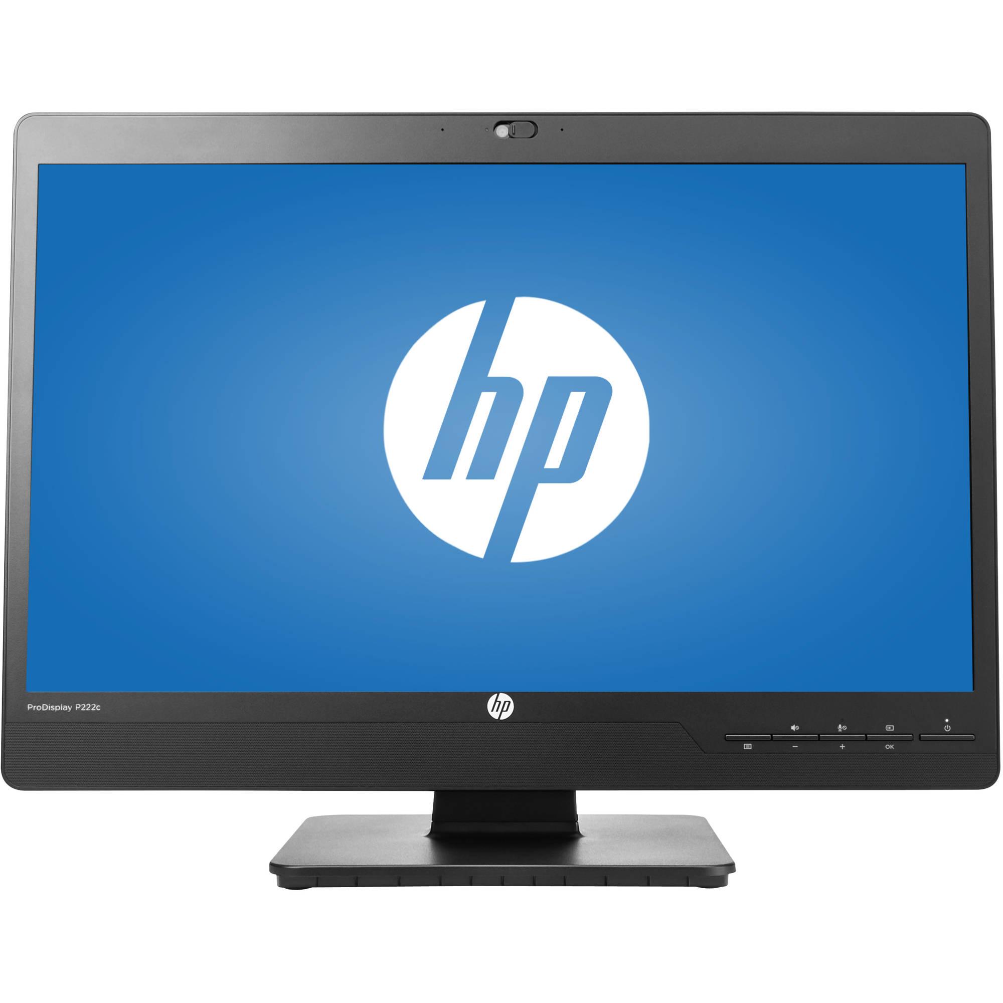 HP ProDisplay P222c 21.5