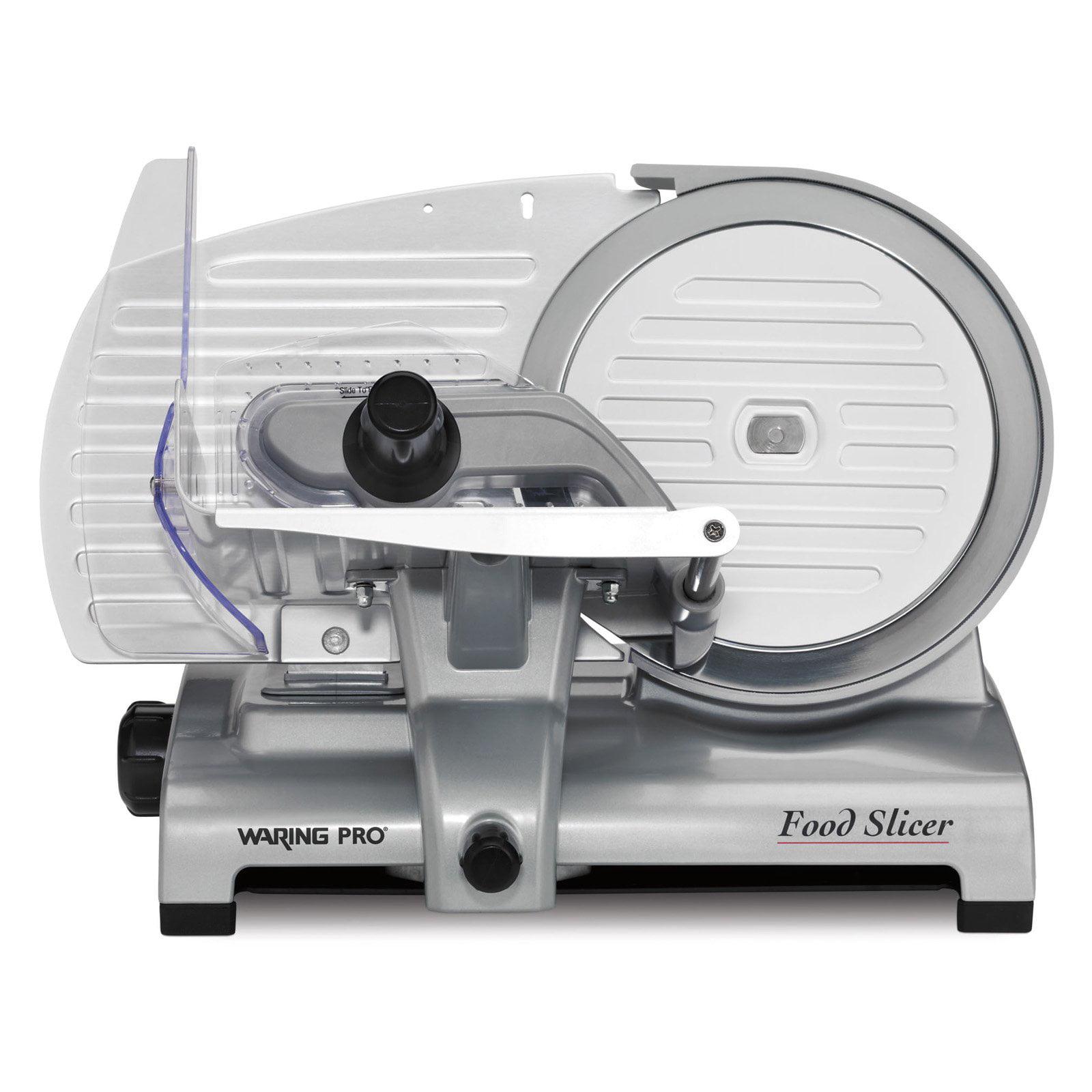 Waring Pro FS1500 10 in. Food Slicer
