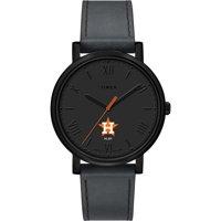 Houston Astros Timex Women's Night Game Watch - No Size