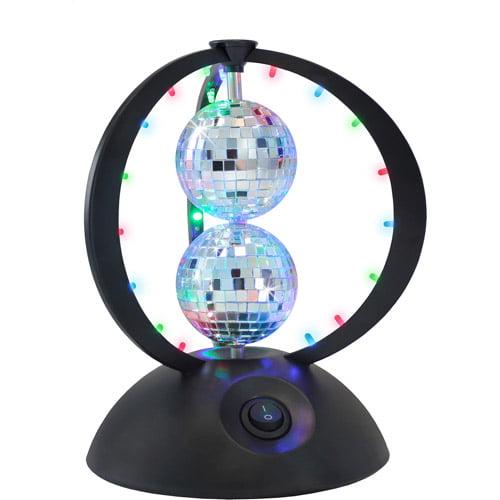LumiSource Disco Planet Lamp