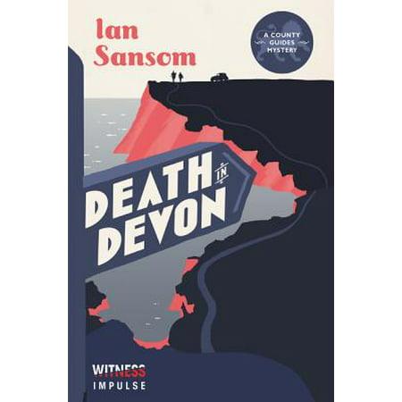 Death in Devon - eBook