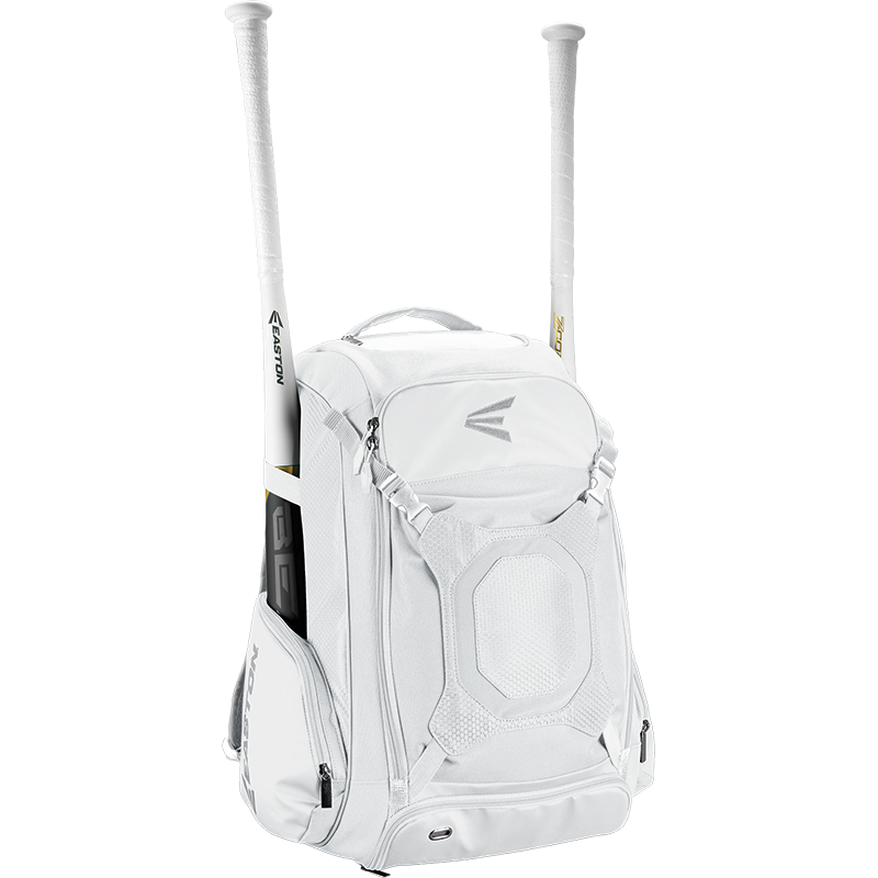 Easton Walk-Off IV Bat Pack - White