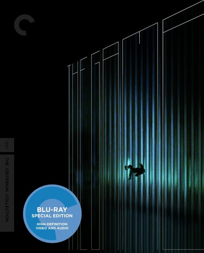 The Game (Criterion Collection) (Blu-ray)