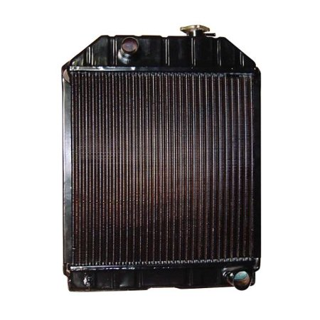 Radiator For Ford New Holland Tractor 4500 5000 Others-86531508 C5Nn8005N