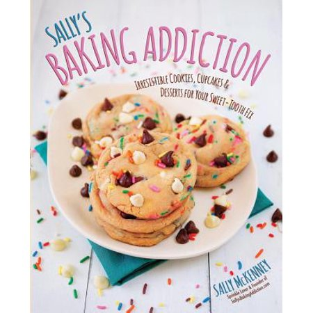 Sally's Baking Addiction : Irresistible Cookies, Cupcakes, and Desserts for Your Sweet-Tooth Fix - Cupcake Addiction Halloween