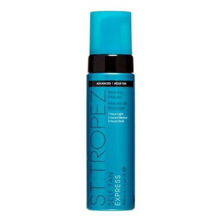 St. Tropez Self Tan Express Mousse, 6.7