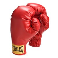Small Laceless Boxing Training Gloves