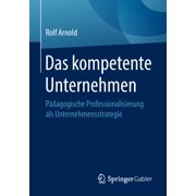 Das kompetente Unternehmen - eBook