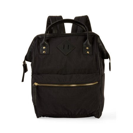 No Boundaries Frame Backpack