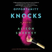 Opportunity Knocks - Audiobook
