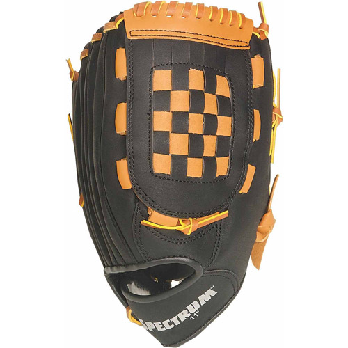 "11"" Spectrum Fielders Left-Handed Baseball Glove"