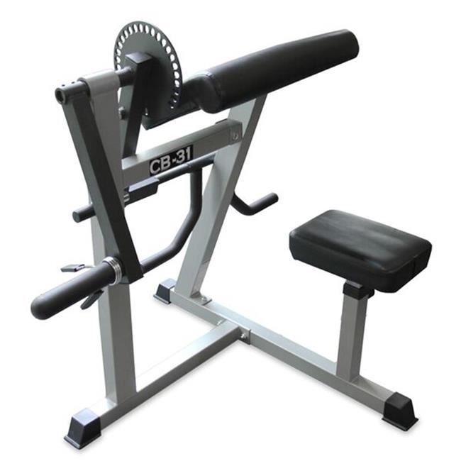 Valor Fitness CB-31 Arms and Triceps Exercise Machine