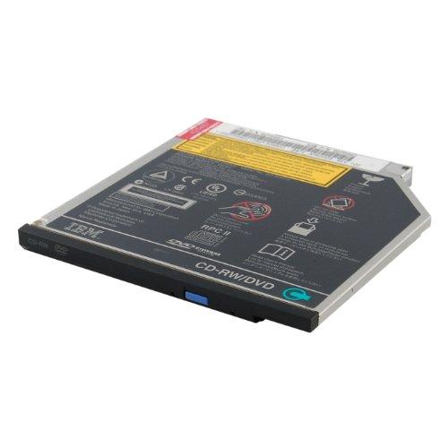 IBM Lenovo 92P5993 Optical CD-RW DVD-ROM for Thinkpad T40 T41 T42 T43 -Refurbished