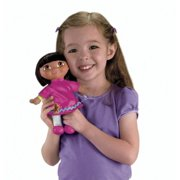 Fisher-Price Dora The Explorer Stylish Scents Gingerbread Journey, Girls will love to collect all of the stylish scents Dora dolls By FisherPrice Ship from US