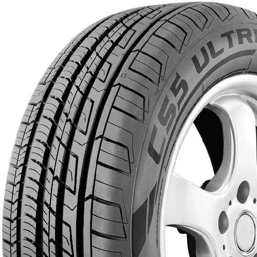 Cooper Cs5 Ultra Touring >> Cooper Cs5 Ultra Touring 225 60r17 99v Std Bsw Touring Tire