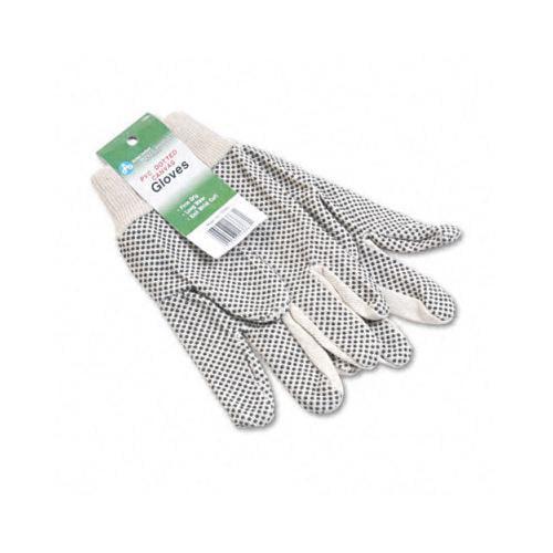Acme Mens Hob-Nob Poly/Cotton Blend Canvas Clute Gloves ACM13363