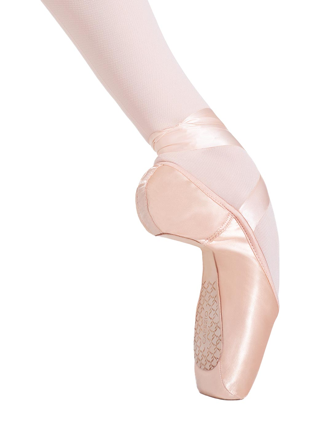 Cambré Tapered Toe #4 Shank Pointe Shoe