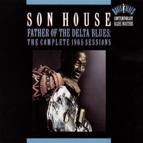 Father of Delta Blues: 1965 Recordings