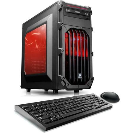 CybertronPC-Red-Palladium-RX-460M-Gaming-Desktop-PC-with-Intel-Core-i5-6400-Processor-8GB-Memory-1TB-Hard-Drive-and-Windows-10-Home-Monitor-No