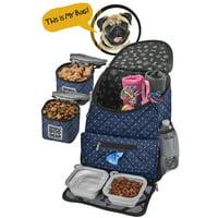 Overland Dog Gear Weekender Backpack TM