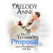 The Tycoon's Proposal - Audiobook