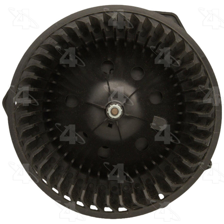 HVAC Blower Motor 4 Seasons 75778