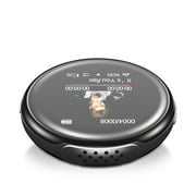 Newest MP3 Player M1 Bluetooth Sport Mini MP3 Player Portable Audio 8GB with Built-in Speaker FM E-Book Music Players