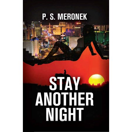Another Name For Halloween Night (Stay Another Night - eBook)
