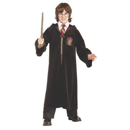 Fun Express - Rb Premium Kids Harry Potter Robe L for Halloween - Apparel Accessories - Costume Accessories - Misc Costume Accessories - Halloween - 1 Piece - Halloween Express Coupon In Store