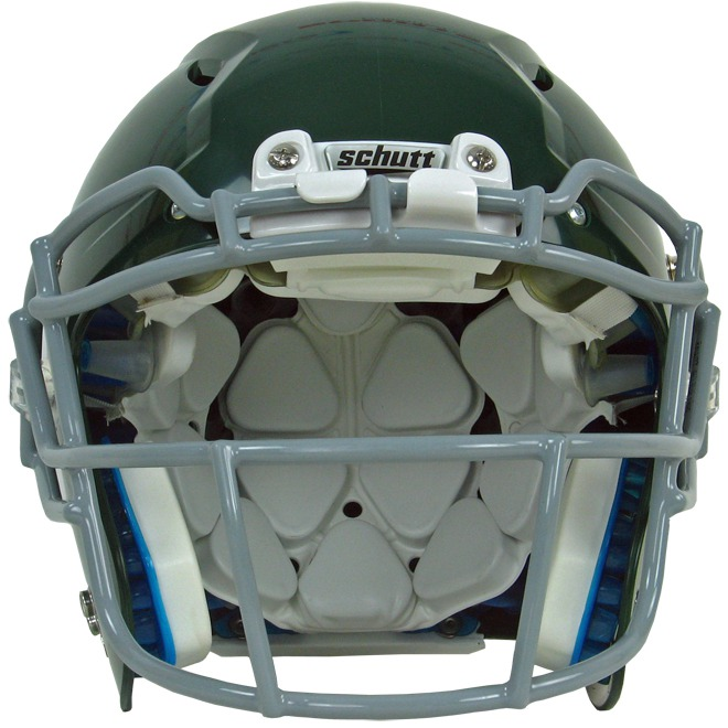Schutt Youth Vengeance ROPO-SW-TRAD Football Facemask - Gray
