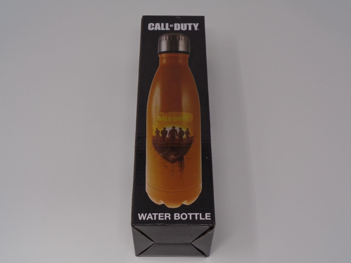 Surreal Entertainment 17 oz Call of Duty Thermoflask Green